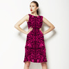 Pink Fusion (Dress)