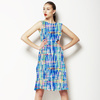 Fragmented Patchwork (Dress)