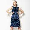 Leaf Texture (Dress)
