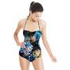Blue Delight (Swimsuit)