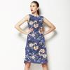 Oriental Flowers (Dress)