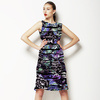 Abstract Skin (Dress)