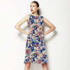 Painter Floral Party (Dress)