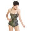 Blurred Summer Garden (Swimsuit)