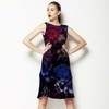Photographic Winter Floral (Dress)