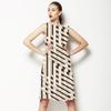 Geometric Texture (Dress)