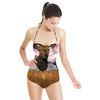 Deerhead (Swimsuit)