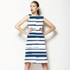 Riviera Stripe (Dress)