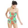 Floral 2 (Swimsuit)