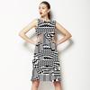 Twisted Geometry (Dress)