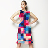 Fresh Mosaic (Dress)