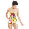Painted Florals AW 2016 (Swimsuit)
