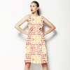 Africa Tribe/1040 (Dress)