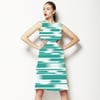 Robot Stripes (Dress)