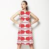 Ethnic Pattern (Dress)