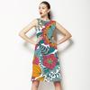 Flowers Pattern (Dress)