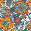 Flowers Pattern (Original)