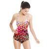 Romantic Vibes Mirror Repeat (Swimsuit)