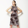 Abstract Leaves (Dress)
