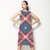 Eastern Pattern (Dress)