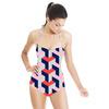 Geo 3D (Swimsuit)