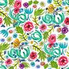 SS 2017 Meadowland Micro Florals (Original)