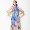 Spring Texture (Dress)