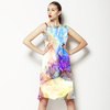 Abstract Snake (Dress)