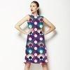 Geometric (Dress)