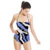 Zebra Variation (Swimsuit)