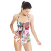 Mix Flower 1004 (Swimsuit)