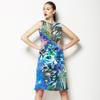 Flower 1005 (Dress)