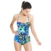 Flower 1005 (Swimsuit)
