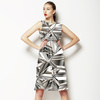 Metal Perspective (Dress)