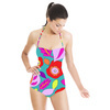 60s Graphic (Swimsuit)