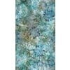 Abstract Flower Pattern Scarf (Original)