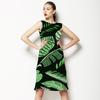 Tropical Fern (Dress)