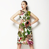 Butterfly Floral (Dress)