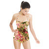 Flower 0005 (Swimsuit)