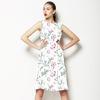 Delicate Flowers PB210 (Dress)