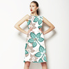 Leaves Pattern (Dress)
