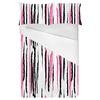 Paint Brush Stripes PB028 (Bed)