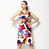 Watercolor Riot (Dress)