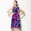 Beautiful Floral Pattern (Dress)
