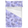 D639 Delicate Butterfly Botanical (Bed)