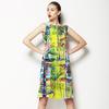 Jungle Green (Dress)