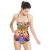 Skin Flowers BPF0062 (Swimsuit)