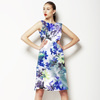 M105 Tropical Garden (Dress)