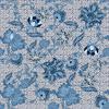 Blue's Floral (Original)