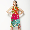 Exotic Vegetation (Dress)